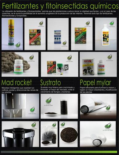 Mamboretà Confi Insecticida Acaricida Cultivo Indoor&outdoor