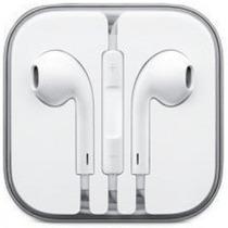 Auriculares Universal Iphone Y Ipod Con Microfono +control