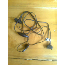 Auricular Manos Libres Nokia