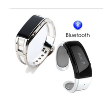 Pulsera Smart Bluetooth Manos Libres Celulares Android Gtia