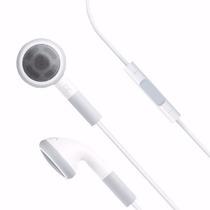 Auriculares Microfono Manos Libres Iphone 3 4 5 Caseros