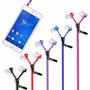 Auriculares Zip Manos Libres Sony Xperia Z1 Z2 Z3 Z4 Zl M2 M