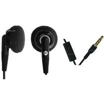 Auricular Stereo Manos Libres Motorola Eh 25 Envíos Gratis