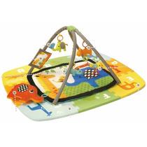 Gimnasio Bebé Didactico Baby Jungle Zippy Toys Piso Goma Eva