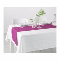 Ikea - Caminos Mesa Suecos Märit 80% Algodón 8 Colores