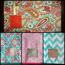 Individuales Color Originales Arpillera Y Lona!