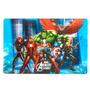 Individual 3d Infantil Diseño Avengers Morph