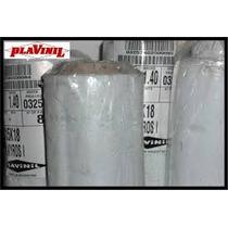 Tela Cristal Pvc Plavinil X 5 Mtrs N° 5 De 1.80 Ancho