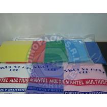 Manteles Descartables Polietileno 1.20 X 1.80