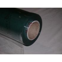 Mantel Protector Plástico Protege Tu Mesa 1.40 X 1.00