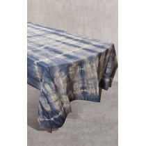Mantel Shibori Rectangular