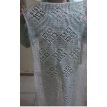 Camino De Mesa A Crochet