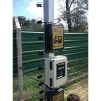 Cerco Electrico - Seguridad Perimetral - Cerco Electrificado