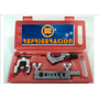 Pestañadora Refrigeracion Kit