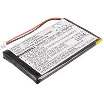Batería P/ Garmin Nuvi 300, 310, 360, 370