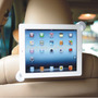 Soporte Universal Apoya Cabeza Auto P/ Tablet Ebook Ipad Etc