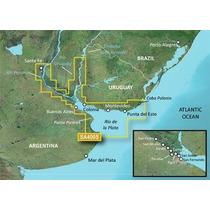Mapa Nautico Garmin Bluechart G2 Vision Rio De La Plata Y +