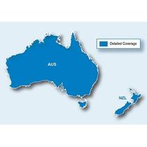 Mapas Garmin Australia Nueva Zelanda Ultima Version 2015