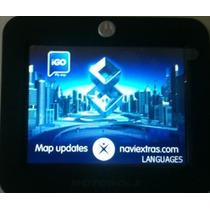 Motorola Tn20 Tn30 Mapa Igo Argentina Ultima Version Gps