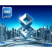 Mapa Argentina 2015 Para Gps Igo8, Igo Primo / Envio Al Mail