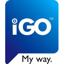 Mapas Argentina Igo8 Igo Primo Amigo + Radares Todo 2014
