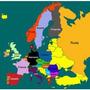 Nuevo! Mapa Gps. Europa 2015 Comple España Italia Francia Er