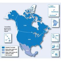 Mapas Para Gps Garmin Para Uso En Mapsource Año 2014
