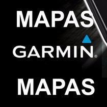 Mapas Brasil Garmin 2016 Igo 2015 Los Mejores En El Acto 15m