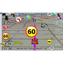 Actualiza Ya Mismo Los Mapas Y Radares De Tu Gps En Lanus