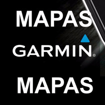 Mapas De Usa + Disneyland Para Garmin Ultima Version