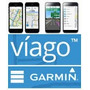 Gps Garmin Viago Mapa De Argentina Uruguay Para Android