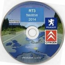Actualización Peugeot 308 408 ( Maps 2014 + Pois + Trips )
