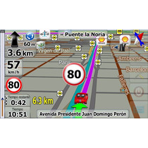 Nuevos Mapas Igo Primo Para Gps Chino O Stereo En Zona Sur