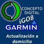 Actualizacion De Gps A Domicilio