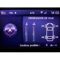 Actualización Original Gps Peugeot Mapa 2015 Pois Trips