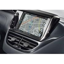 Actualización Gps Peugeot 208 / Mapas 2015 + Pois Abril 2015