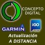 Actualizacion Gps Chino Garmin Igo8 Primo Auto Desde Tu Casa