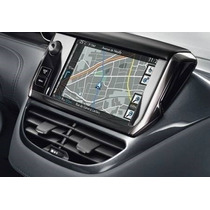 Actualización Gps Peugeot 208 Mapa 2015-2016 (v103.5) + Pois