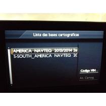 Actualización Gps Peugeot 308 408 / Mapas 2015 / Firm 2.86