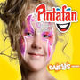 Pintafan Maquillaje Artistico Pastilla 9,2 Grs X12 Unidades