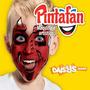 Pintafan Maquillaje Artistico Pastilla 9,2 Grs X18 Unidades