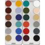 Kryolan - Supracolor Paleta X 24 Colores