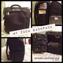 Zuca Artist Backpack. Mochila. 100% Original. Importada Usa.