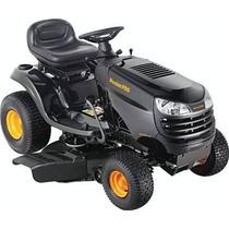 Mini Tractor Poulan Pro 18,5hp - Hidrostatico - Corte De 42´