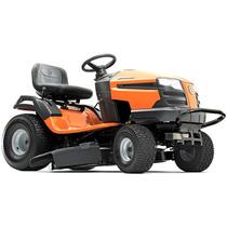 Mini Tractor 15hp 38 De Corte 6 Cambios Lt1597 Husqvarna