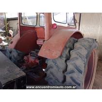 Tractor Hanomag 65 Perkins 354 Tpea