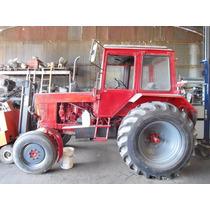 Tractor Belaruz 4x4 Año 1986