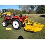 Tractor Hanomag 300a Nuevo 4x2 / 4x4, 3 Ptos, Dire Hidrau,