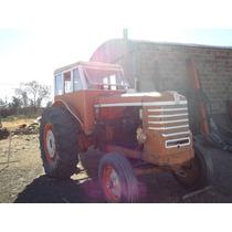 A Primer Oferta Razonable Vendo Tractor Fiat 60.
