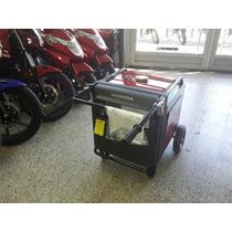 Moto Generador Honda Eu65 Inverter Insonoro Japon Jm-motors